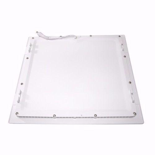 Plafon Led Embutir Quadrado 6W 12x12cm Bivolt
