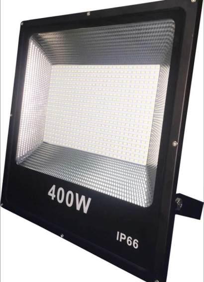 Refletor de Led 400w 6500k Led Cob SMD (Tecnologia Samsung)