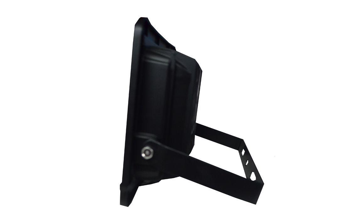 Refletor SMD Holofote Solar Ultra Led 100w Real / Com controle Remoto