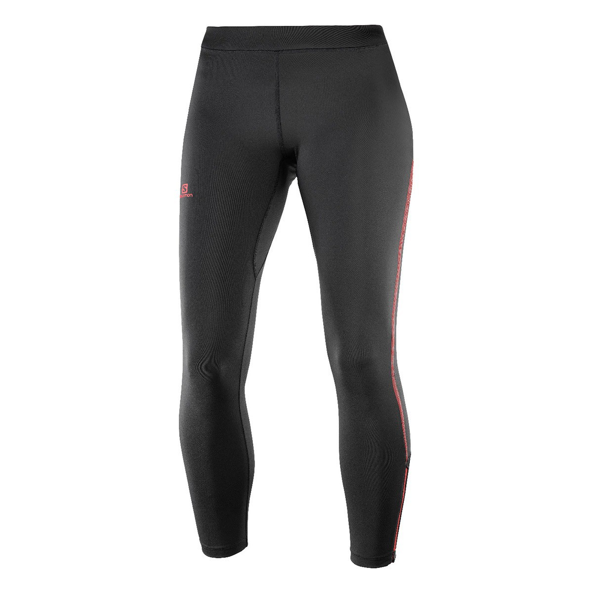 Calça  Salomon de Compressão Sense Tight II F