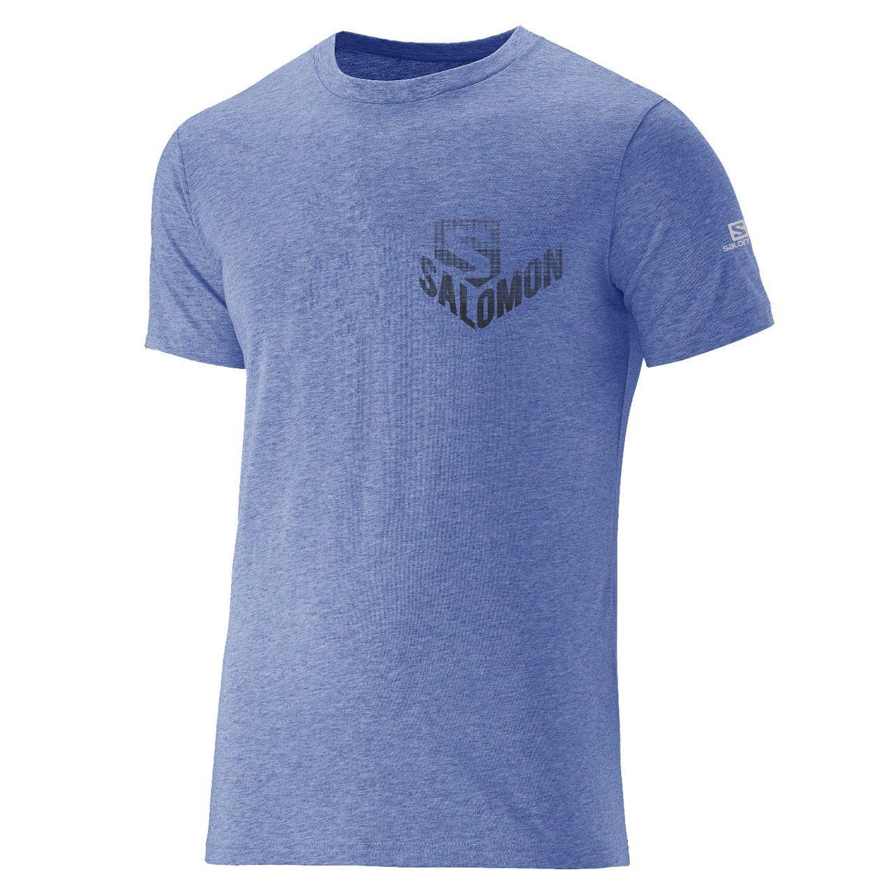Camiseta Salomon CHILL II