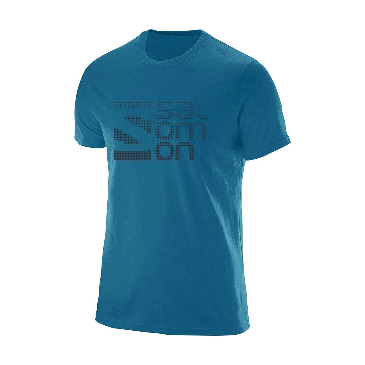 Camiseta Salomon DOTS SS M