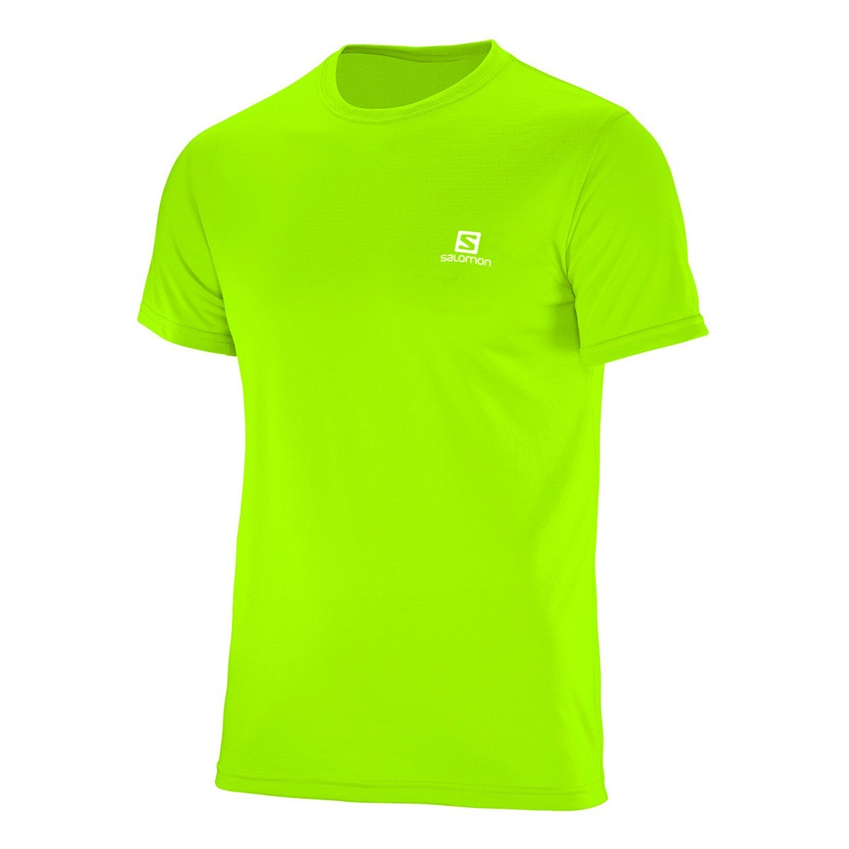 CAMISETA Salomon TRAINING  SS M