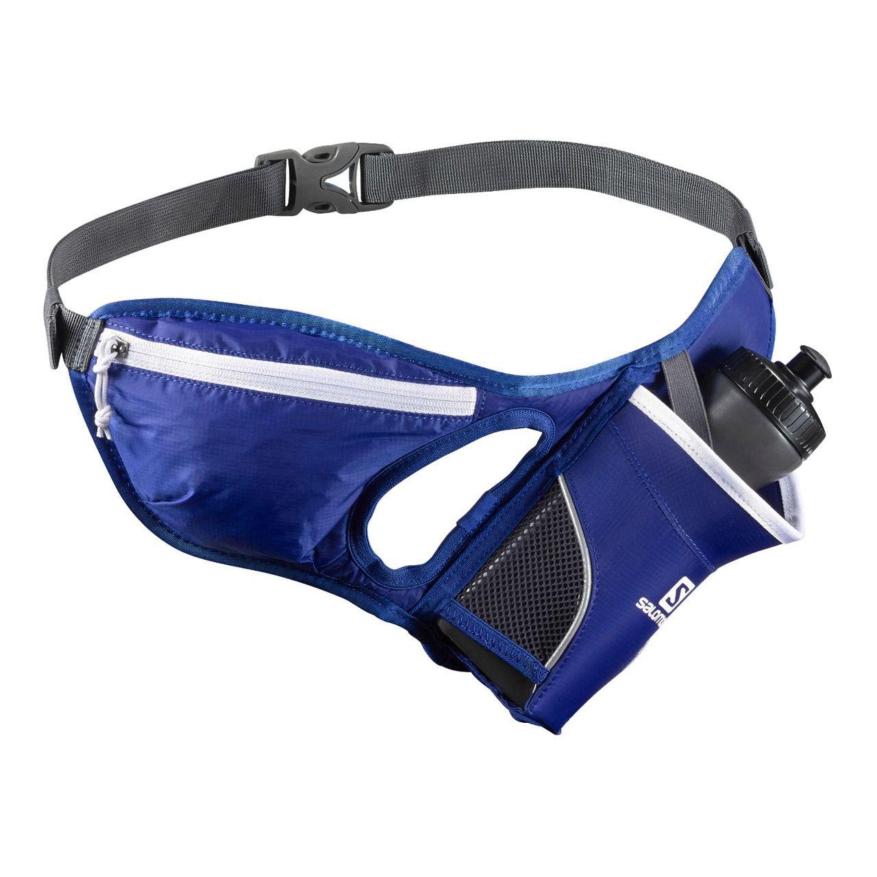 Cinto de Hidratação Salomon Hydro 45 Belt - Azul