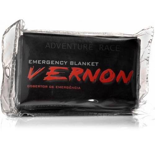 Cobertor de Emergência Vernon