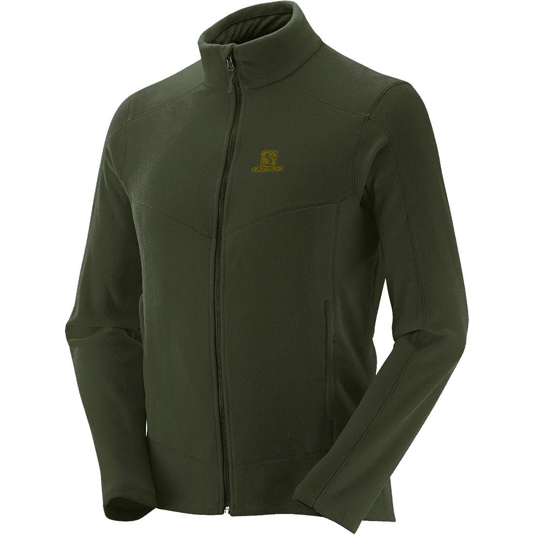 Fleece Salomon POLAR  Jacket II