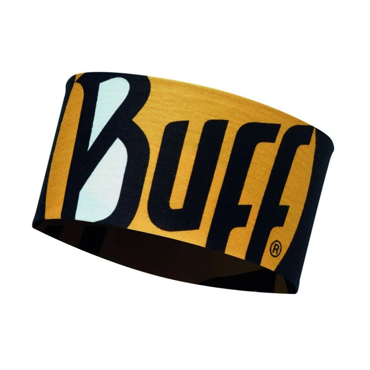 HEADBAND BUFF COOLNET UV ULTIMATE  BLACK