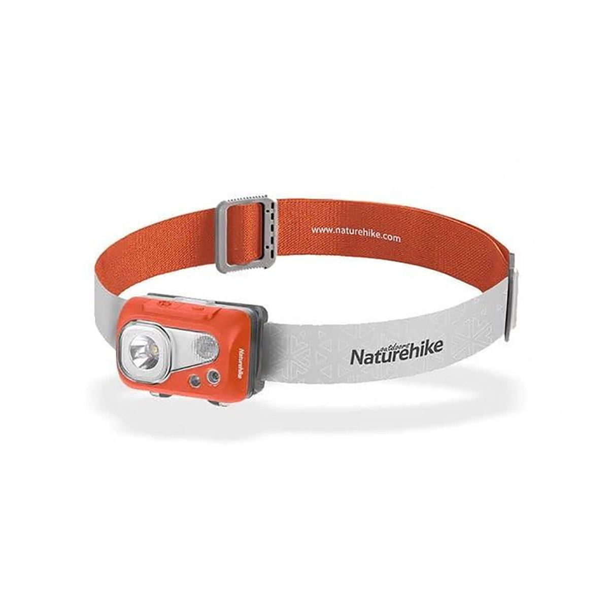 HEADLAMP NATUREHIKE LED CREE IPX7 280L