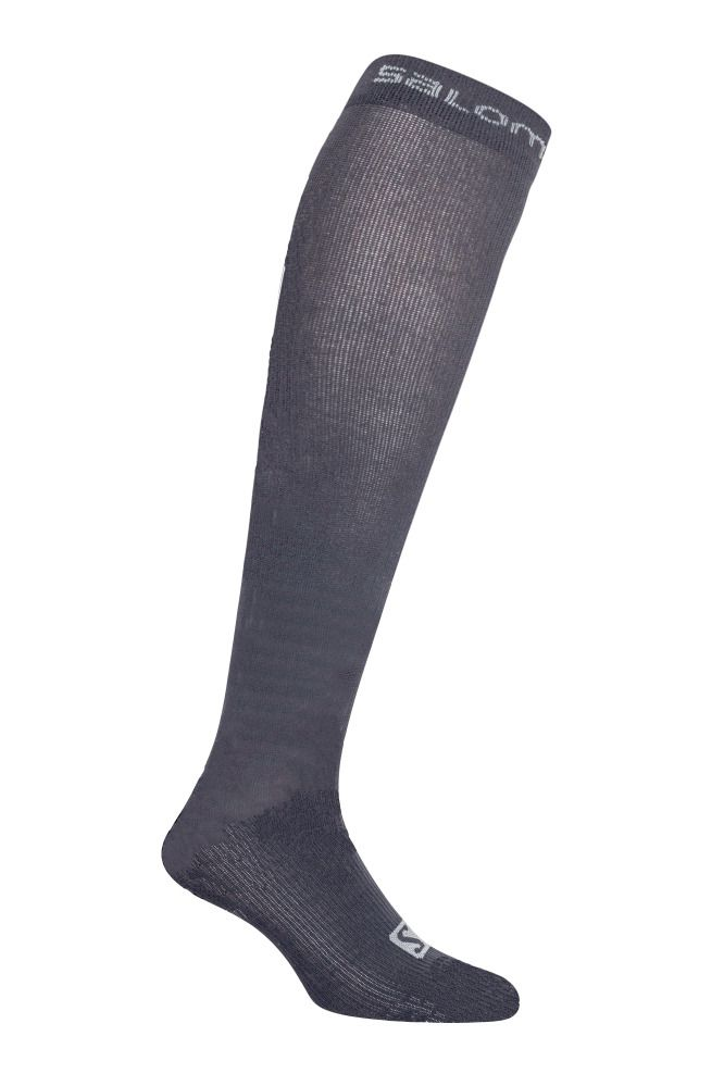 Meia Salomon Sock Compressão