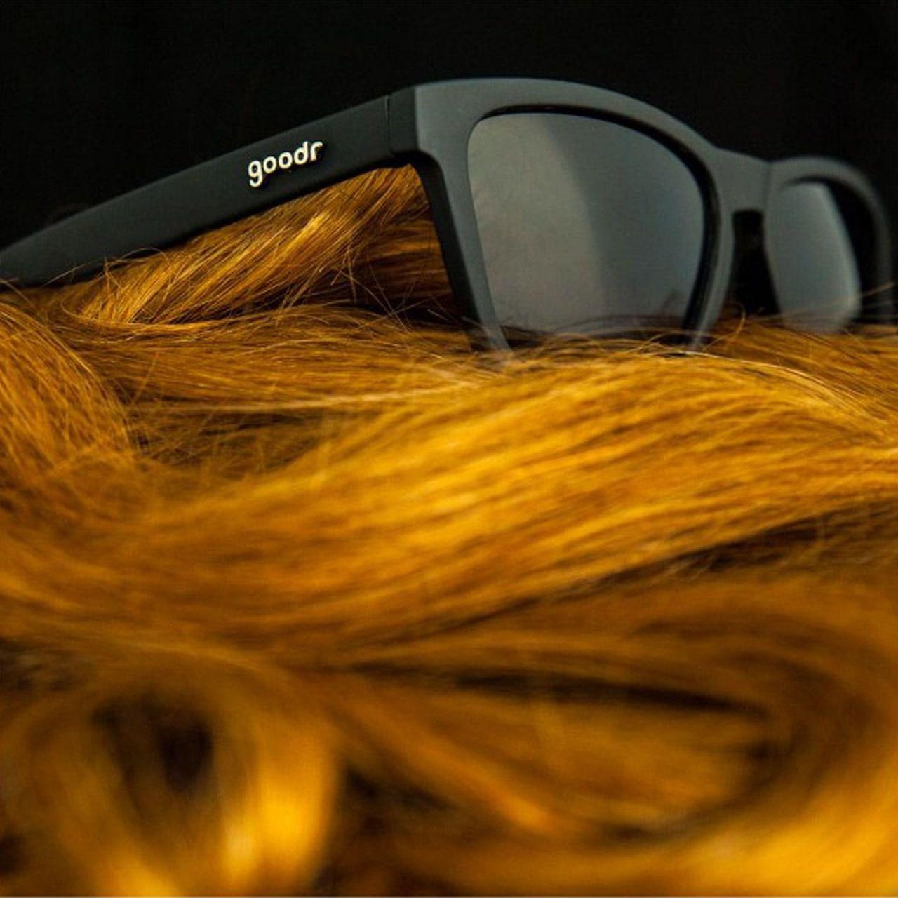 Óculos de Sol Goodr - A Gingers Soul