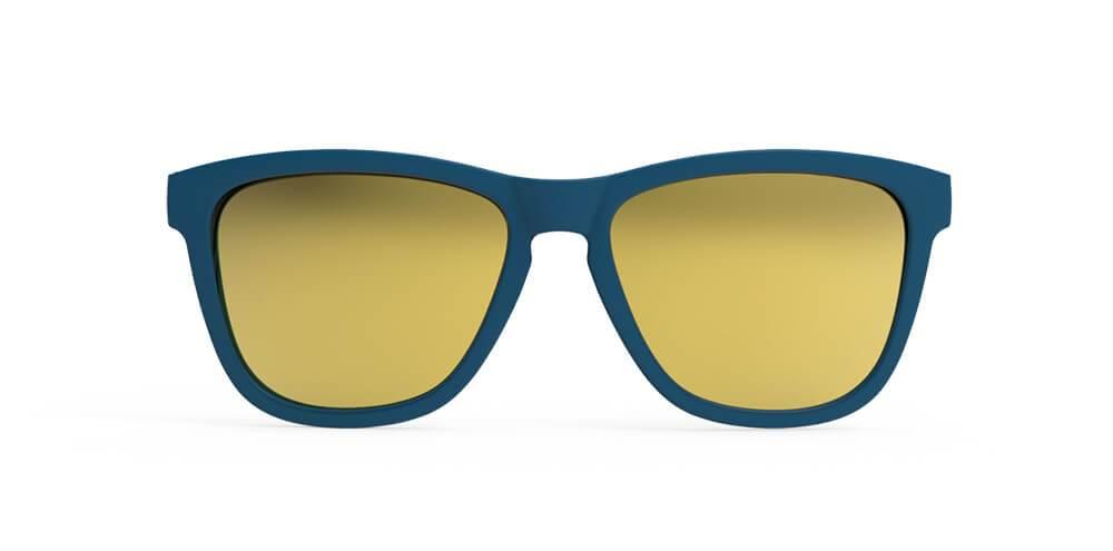 óculos de Sol Goodr - Abracadamn! Aloe Kazam!