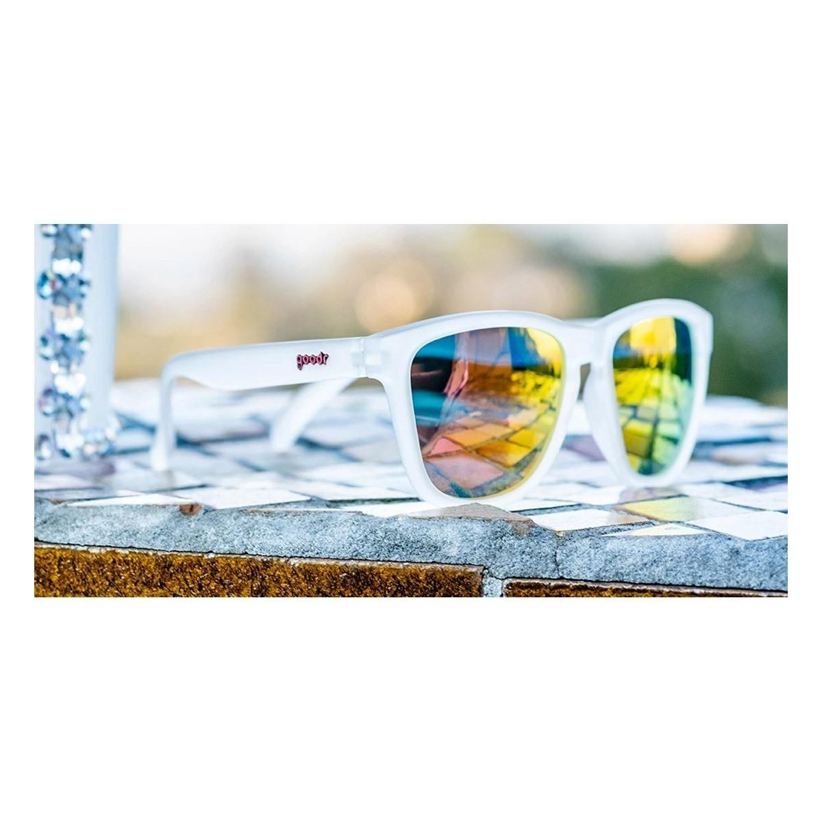 Oculos de Sol Goodr -   Accio, Shades!