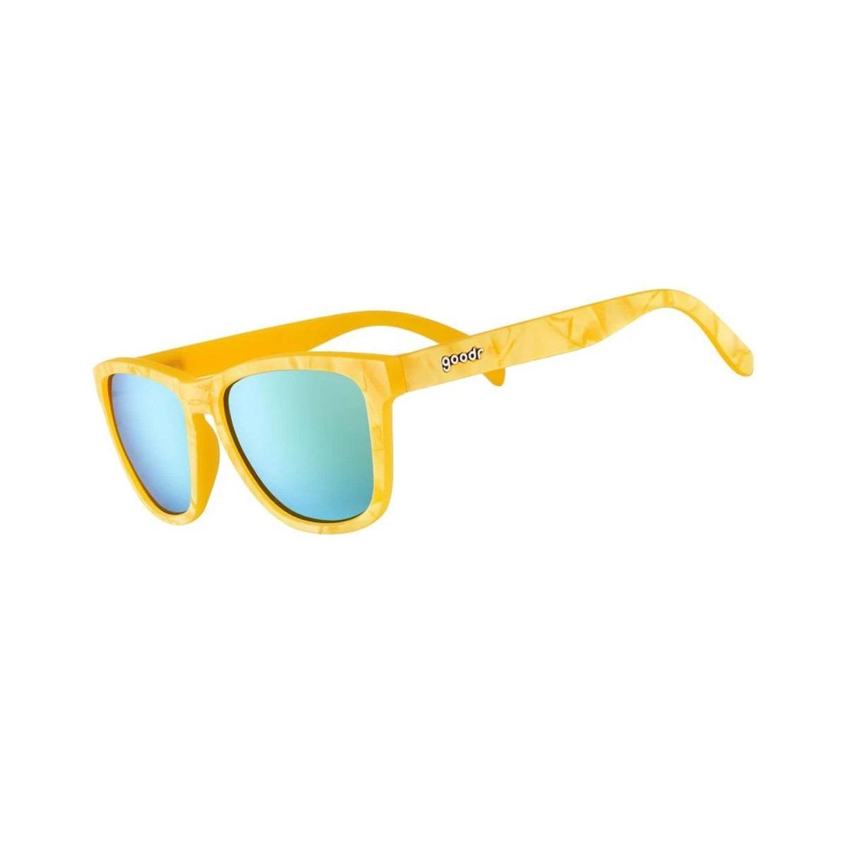 Óculos de Sol Goodr -    Citrine Mimosa Dream