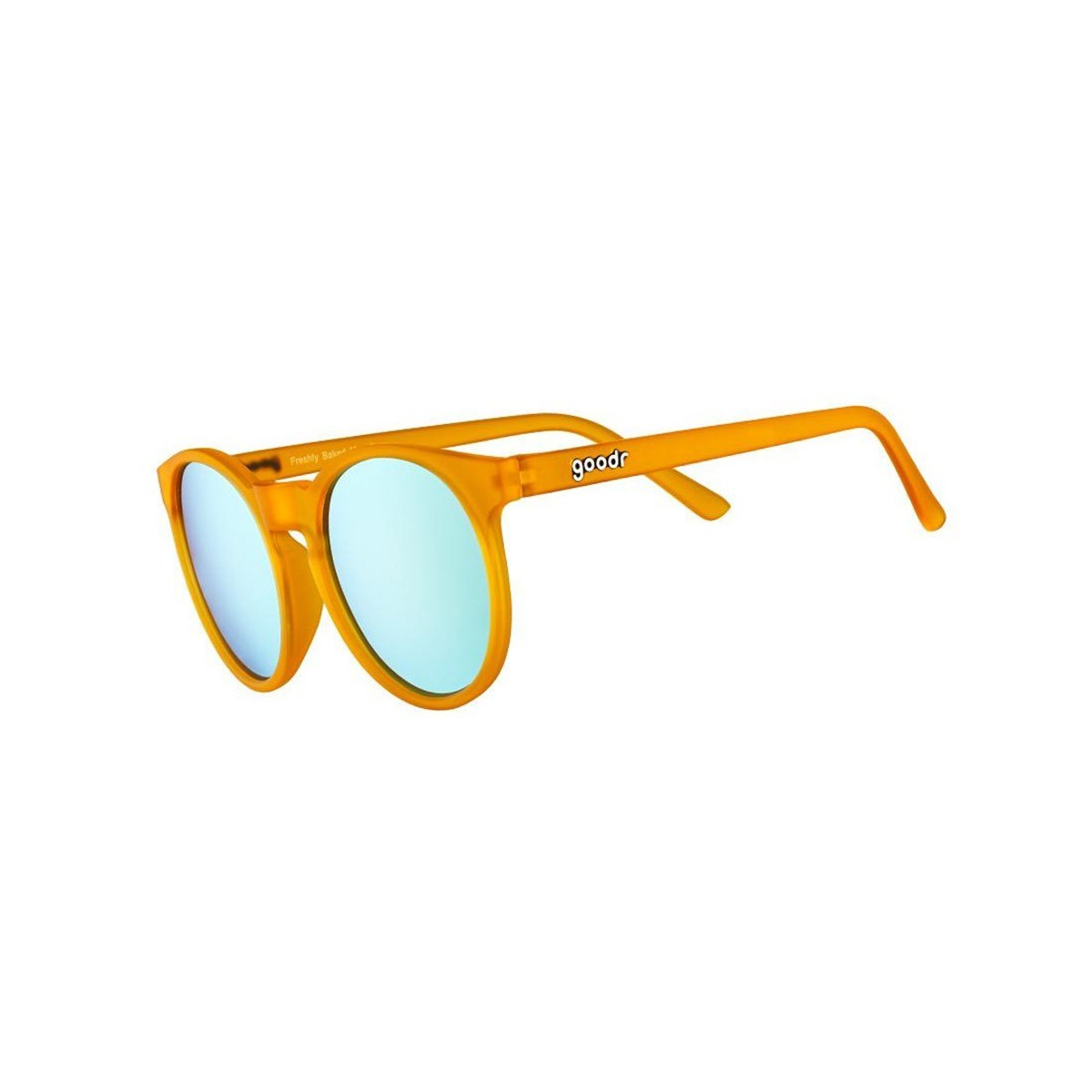 Oculos de Sol Goodr - Freshly Baked Man Buns