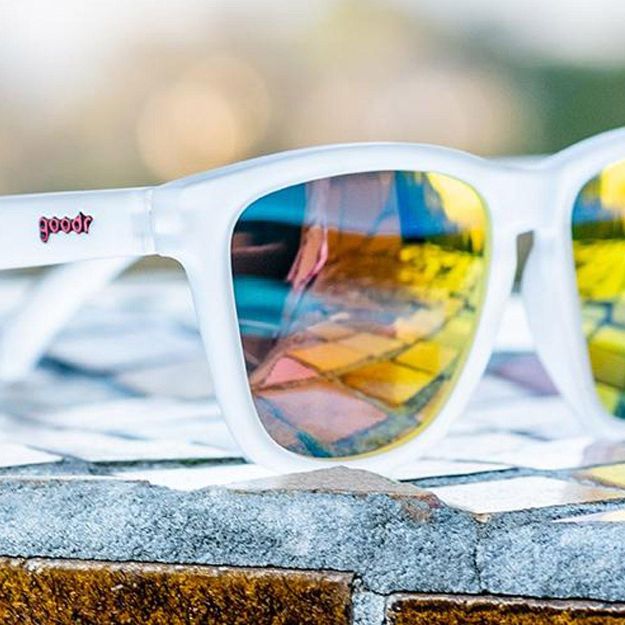 Oculos de Sol Goodr -   Glinda s Resting Witch Face
