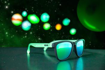 Óculos de Sol Goodr - Is Mercury in Retrograde?? Again?