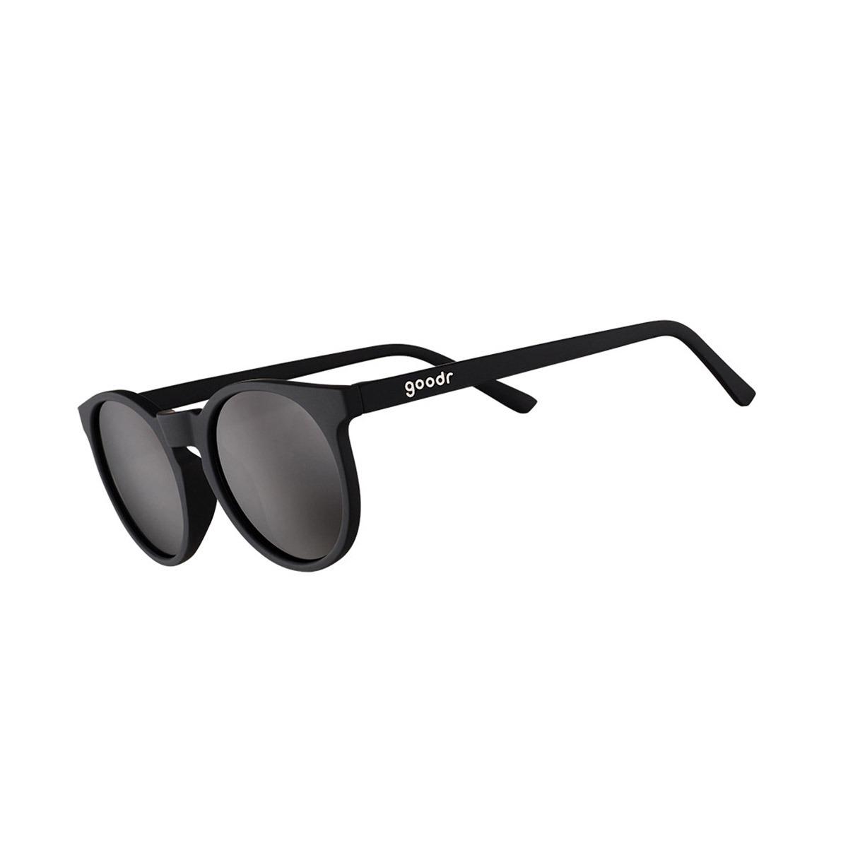 Óculos de Sol Goodr -  Its Not Black, Its Obsidian