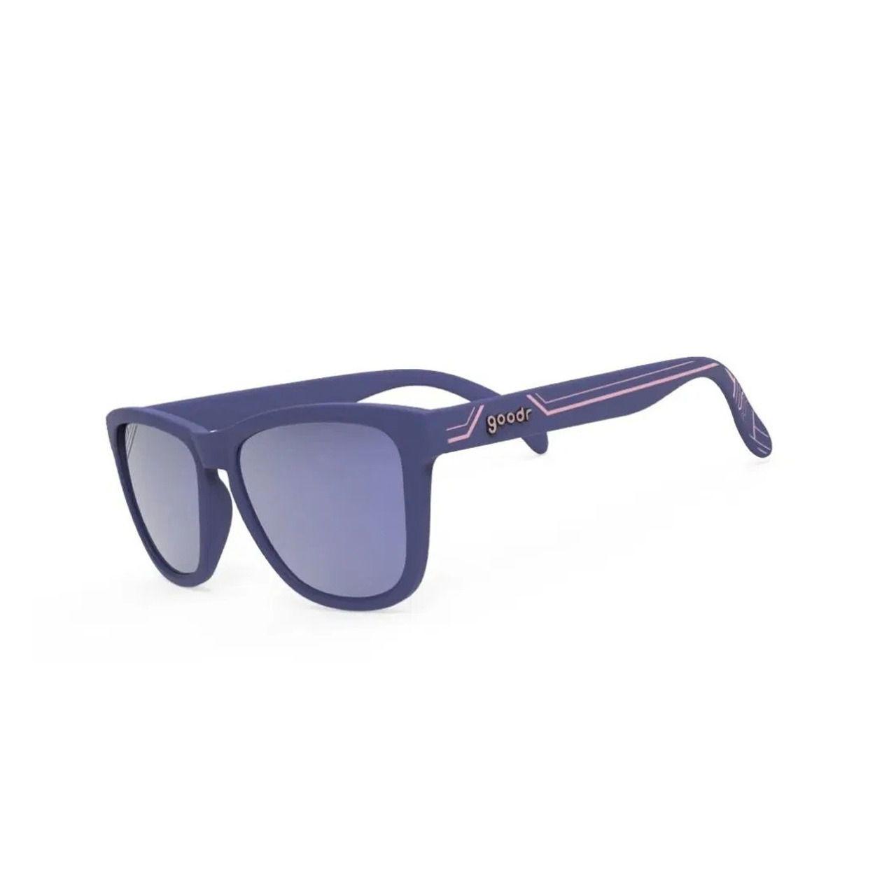 Oculos de Sol Goodr -   L Art Deco Spec-Os