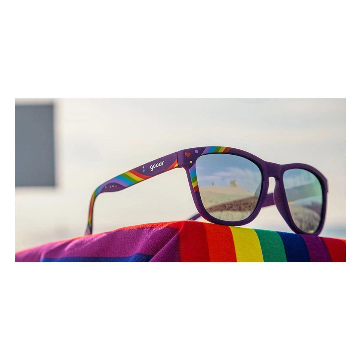 Oculos de Sol Goodr -   LGBT