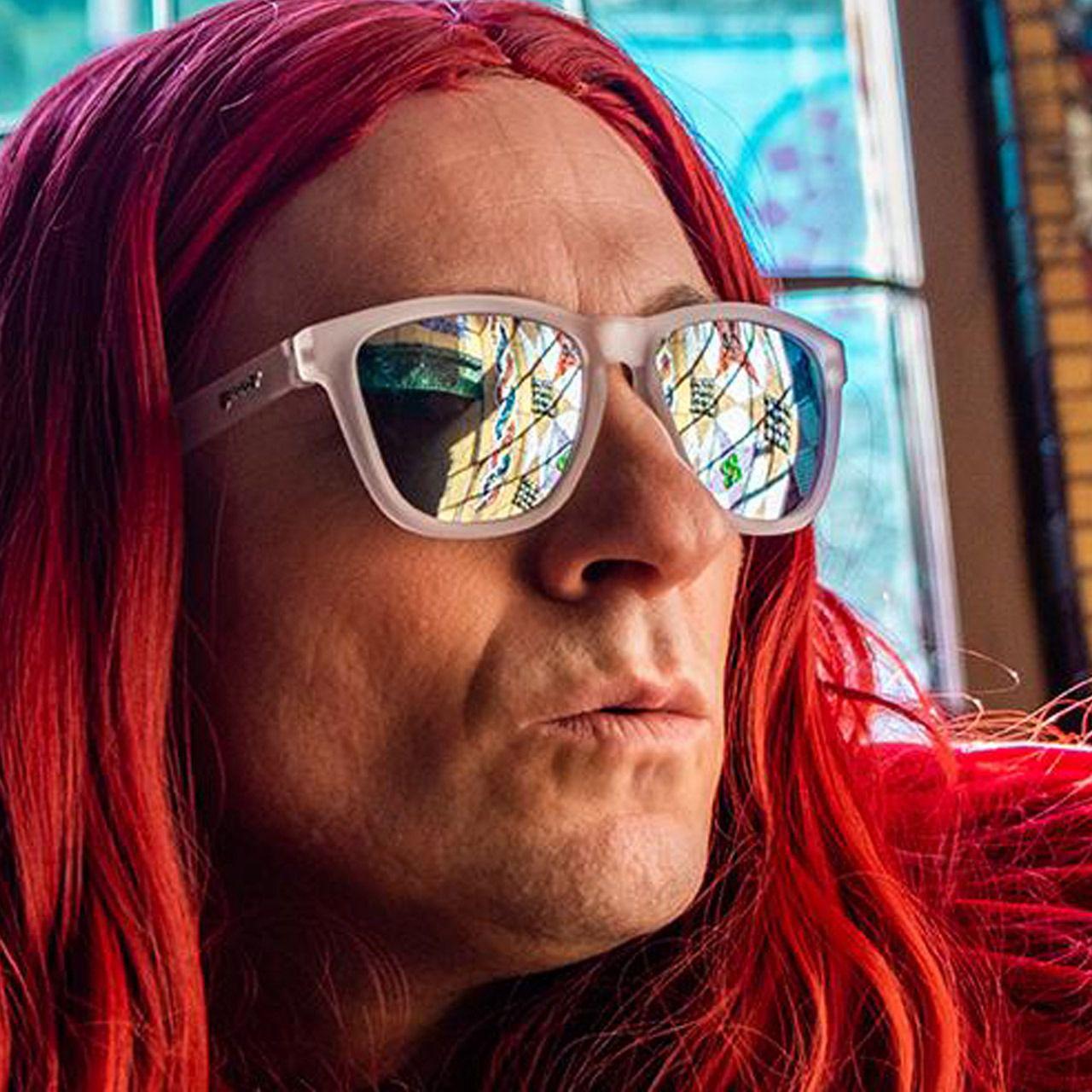 Oculos de Sol Goodr -  Melisandre's Day Care