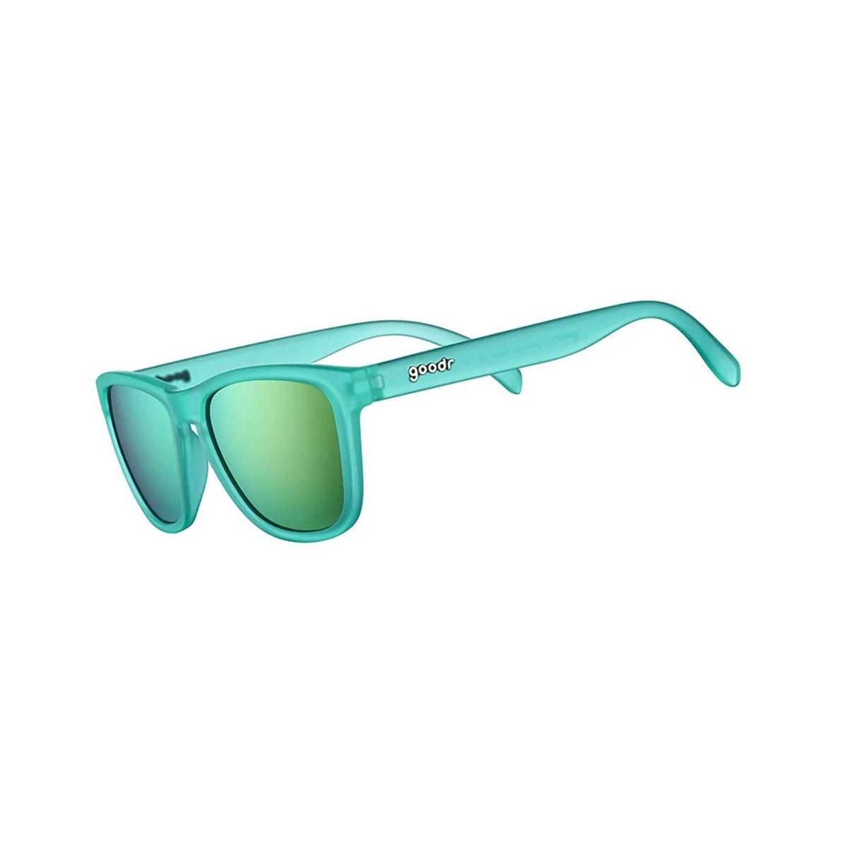 óculos de Sol Goodr - Nessys Midnight Orgy