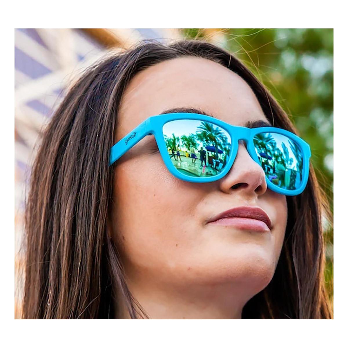 Oculos de Sol Goodr -   Pool Party Pre-Game