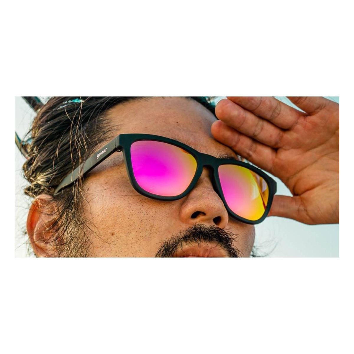 Óculos de Sol Goodr -     Professional Respawner