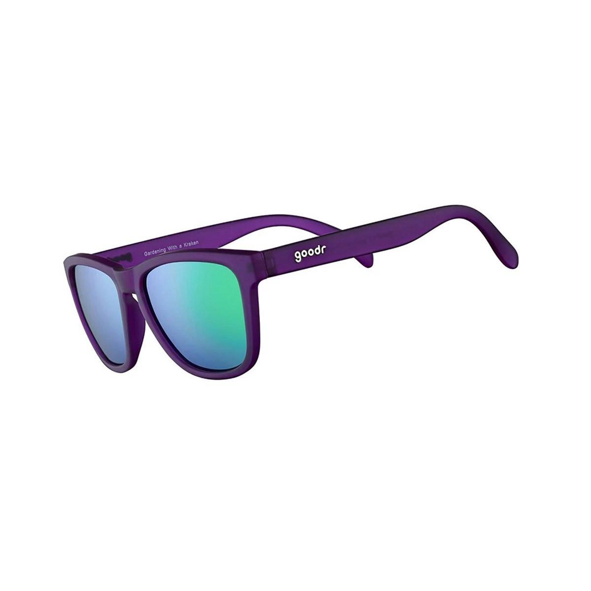 Óculos de Sol Goodr - Running - Gardening with a Kraken
