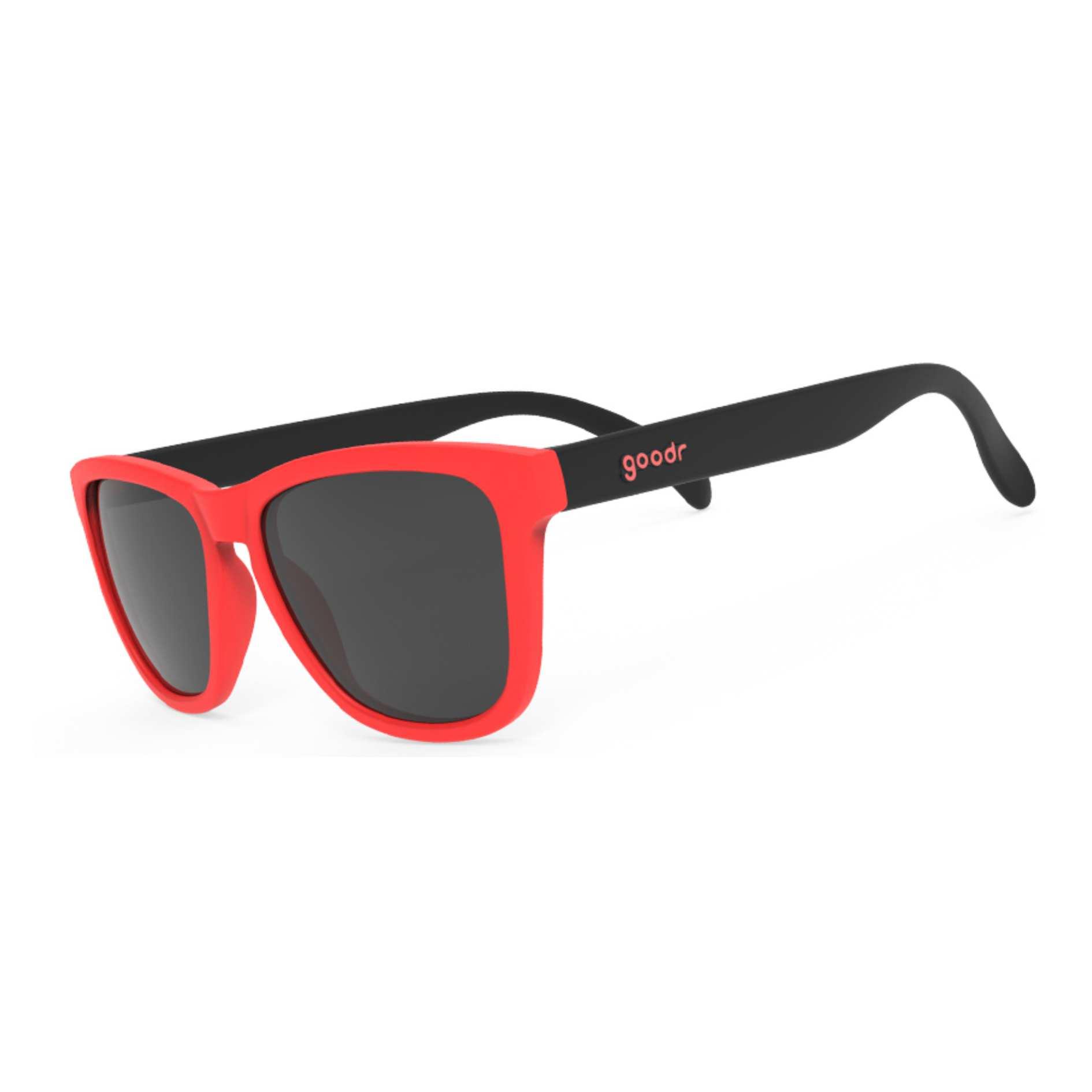 Óculos de Sol Goodr - Running - THIS IS SPARTA!!!! (it's not)