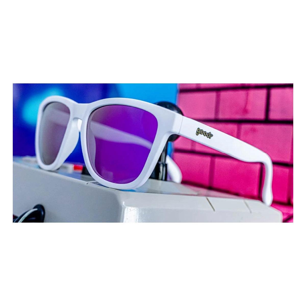 Óculos de Sol Goodr -    Side Scroll Eye Roll