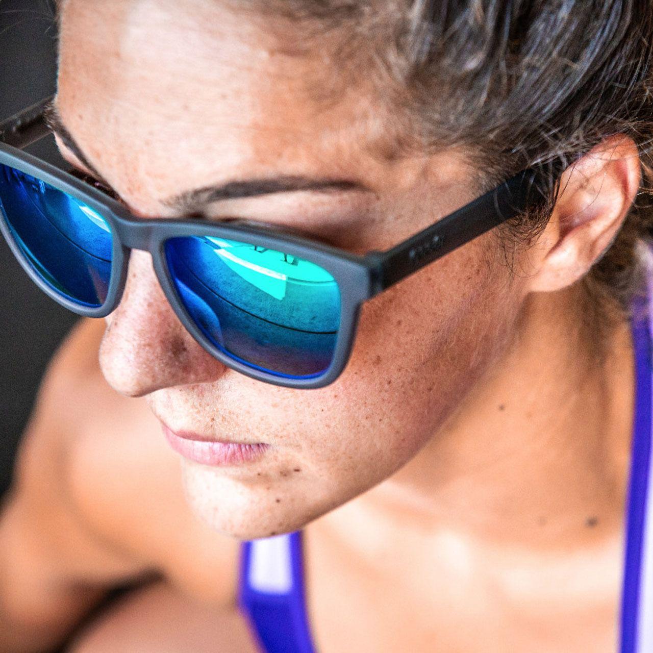 óculos de Sol Goodr -  Silverback Squat Mobility