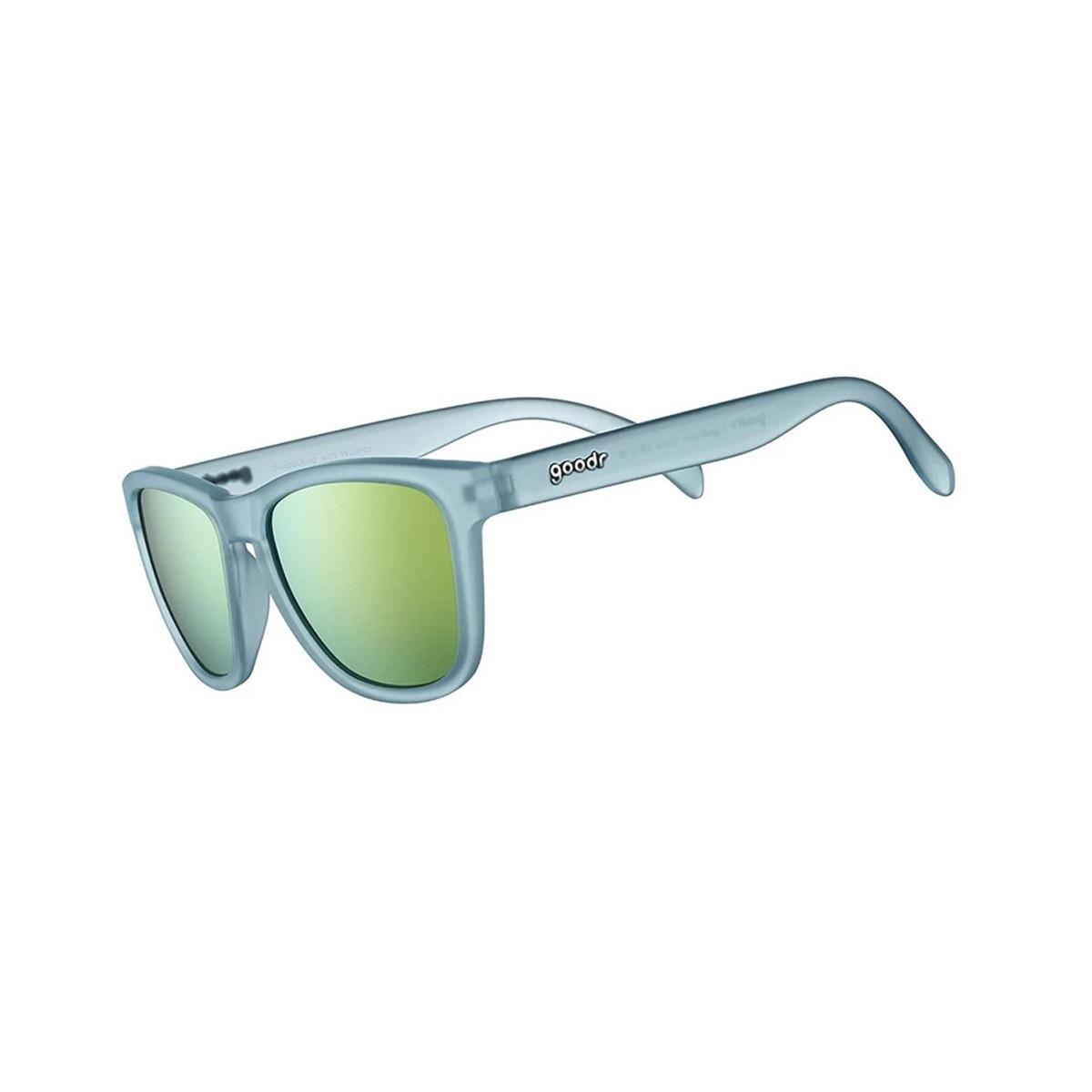 Oculos de Sol Goodr -  Sunbathing with Wizards