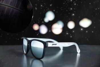 Óculos de Sol Goodr - The Empire did Nothing Wrong
