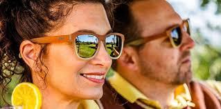 Oculos de Sol Goodr -  Three Parts Tee