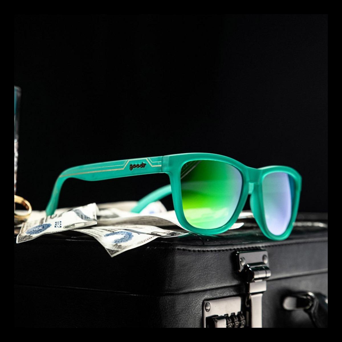 Óculos de Sol Goodr -    You Gatsby Kidding Me!