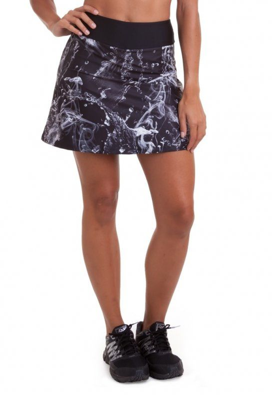 Saia Short Authen Nimlbe Piraiba