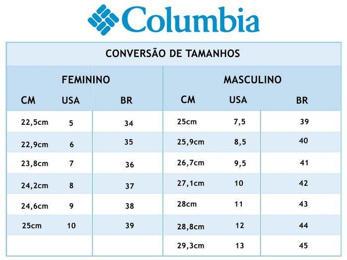 TENIS COLUMBIA TRANS ALPS F.K.T. III  CZ