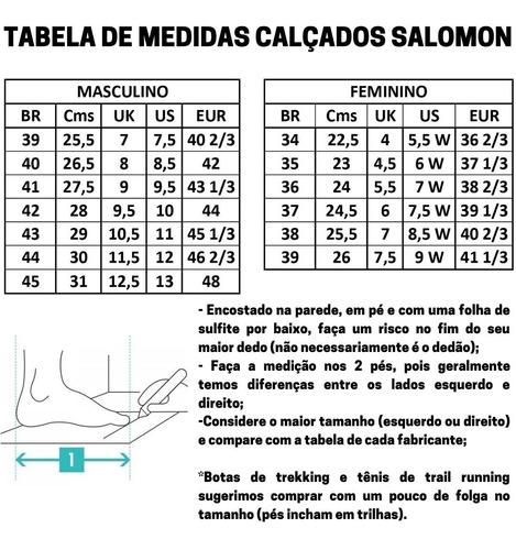 Tênis Salomon Crossamphibian Swift - PT/VD