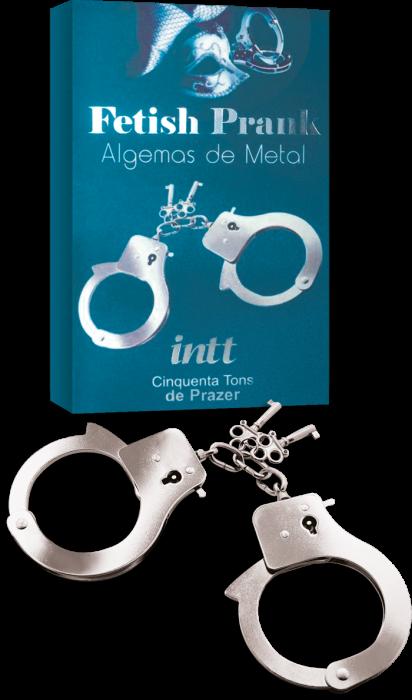 ALGEMA TONS - 50 TONS DE PRAZER