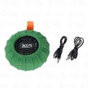 Caixa de Som Potente Bluetooth Rádio Portátil 10w Prova D'Agua - Envio Imediato