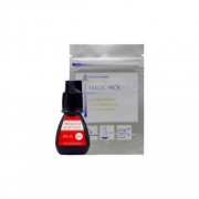Cola Para Alongamento De Cilios Elite Glue Premium Black 3ml - Envio Imediato