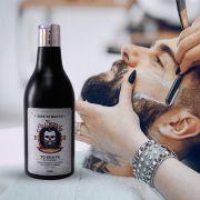 Gel de Barbear Shave Profissional para Barbeiros 500ml - Envio Imediato