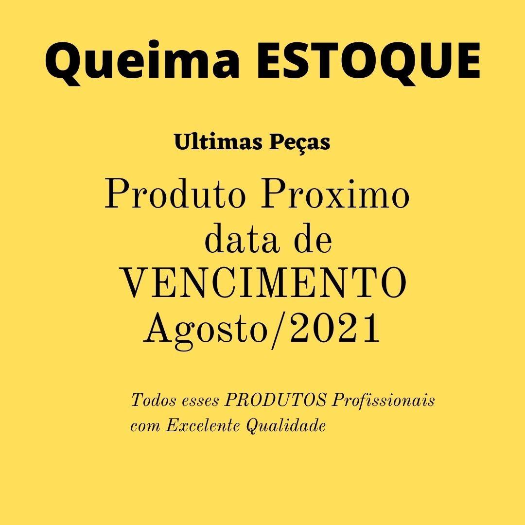 Kit - Pó Bala Descolorante 500g + Ox de 30 volume Gratis - Entrega Imediata.