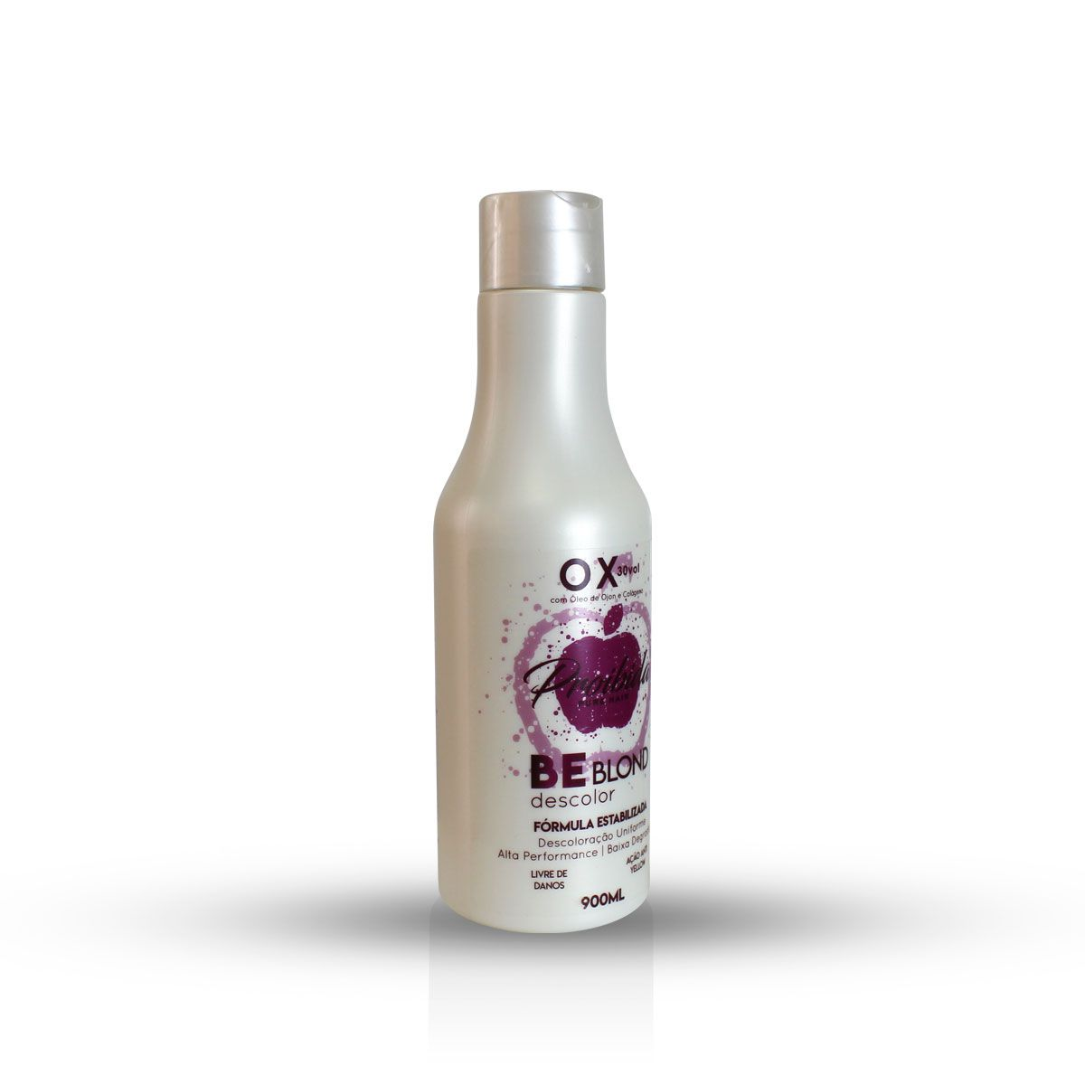 OX 30Vol. 900ml BE Blond Descolor