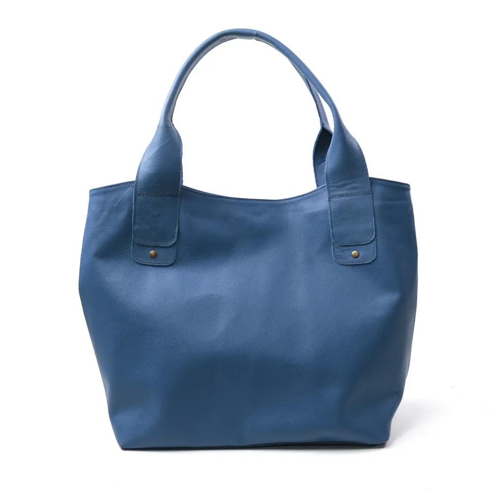 Bolsa Feminina Orlandelli Kell Azul