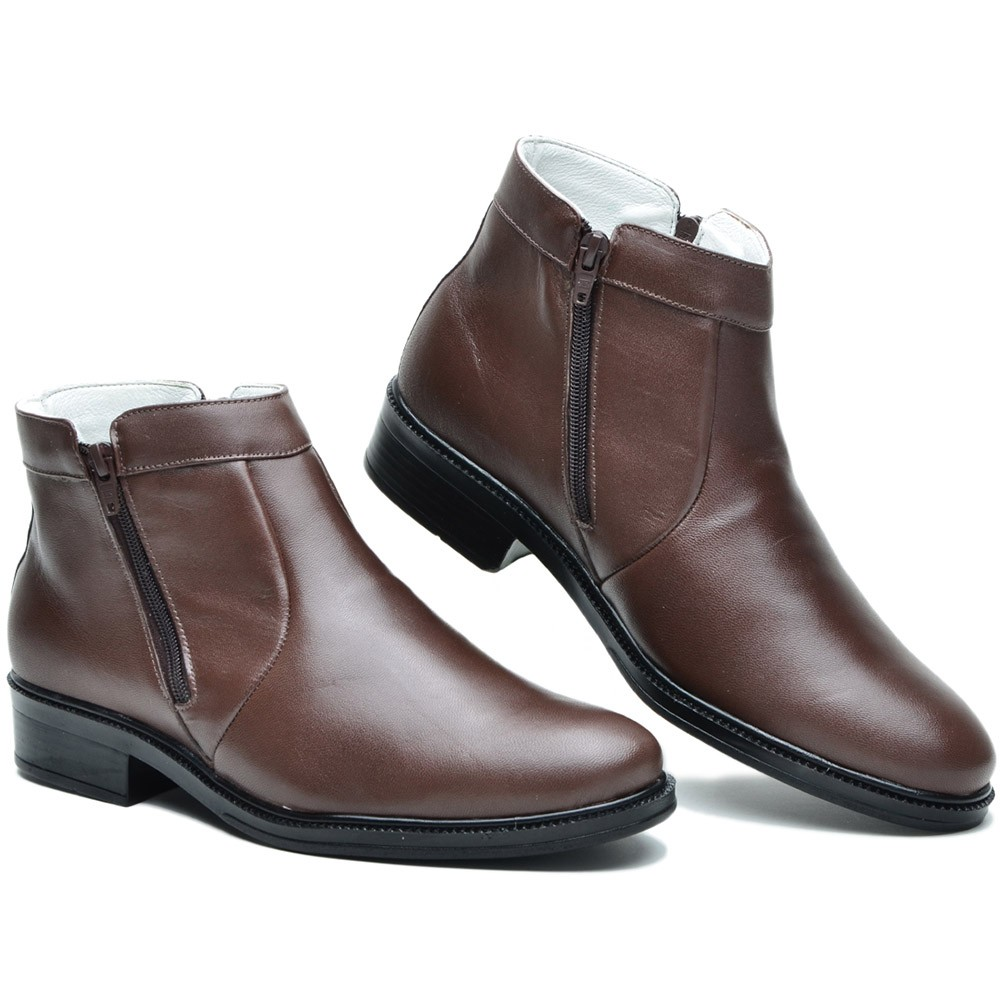Bota Masculina Country Mestiço Haven Café