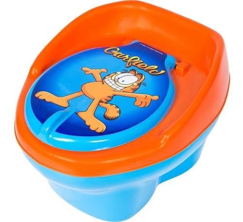 Troninho Styll Baby Garfield
