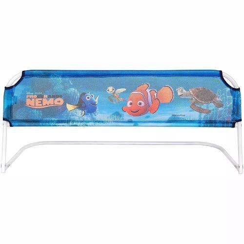 Grade De Cama Styll Baby - Nemo