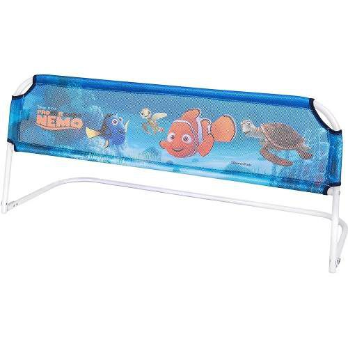 Grade De Cama Styll Baby - Nemo  - Encanto Baby