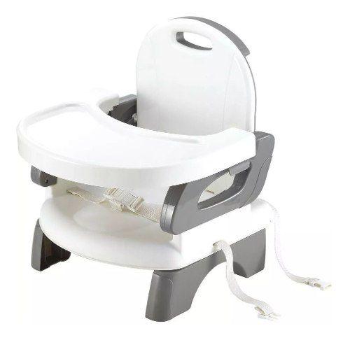 Cadeira De Alimentação Mastela Cinza